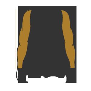 Male Arms Waxing Cork